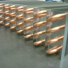 Coils heat exchanger