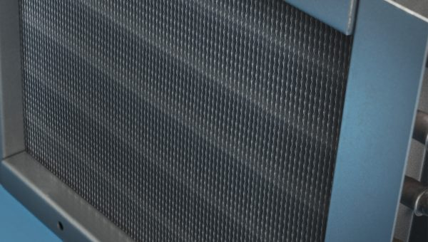 Heat pipes for dehumidification image