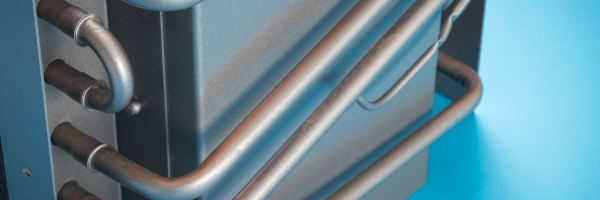 Heat Pipes (water and refrigerant) | SPC