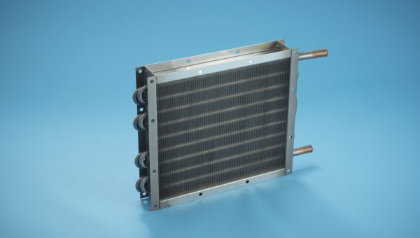Replacement heating and cooling coils image