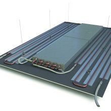 thermabeam page Installation