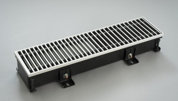 Trench Heating – SPC Metropolitan Powered Units image