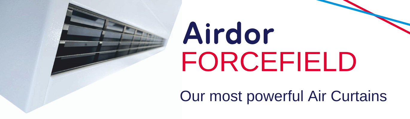 Airdor Forcefield