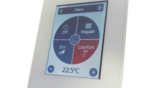 Modulo Touchscreen Controller for Fan-Assisted Heaters image
