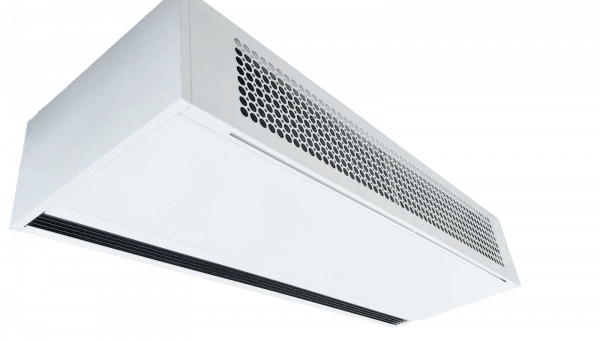 AIRDOR Forcefield Over Door Heater image