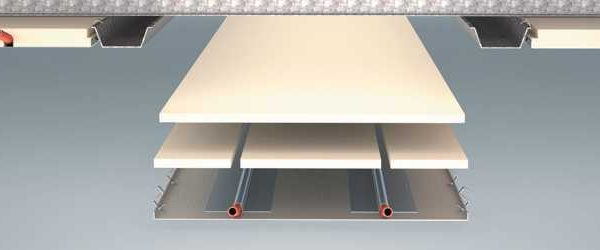 Heat Cloud – Invisible Radiant Heating & Cooling image